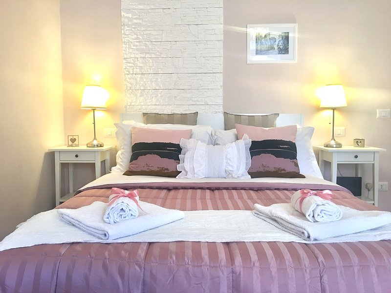 Florje House by the Vatican, holiday rental in Rome