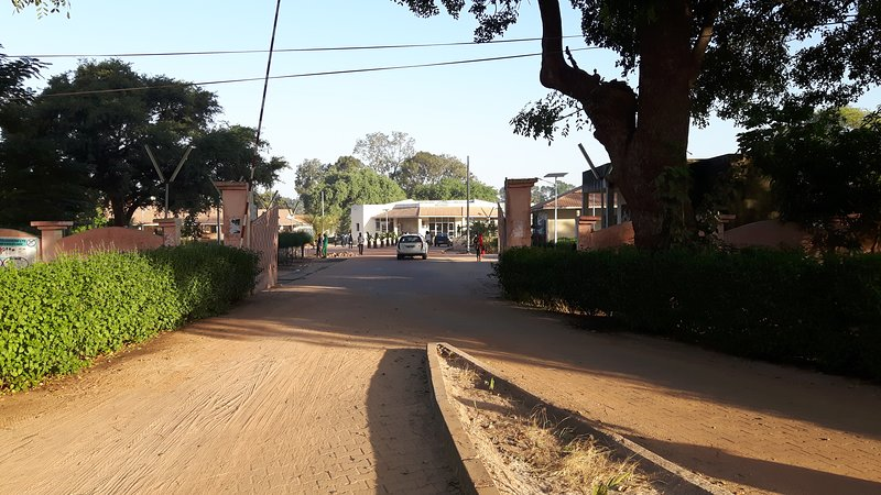 University Assane Seck