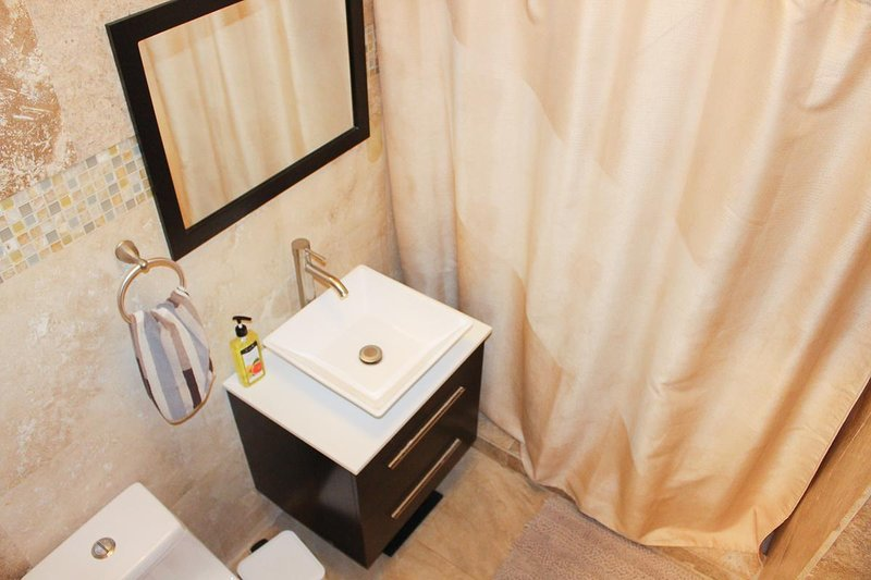 Private Vacation Annex, holiday rental in Santurce