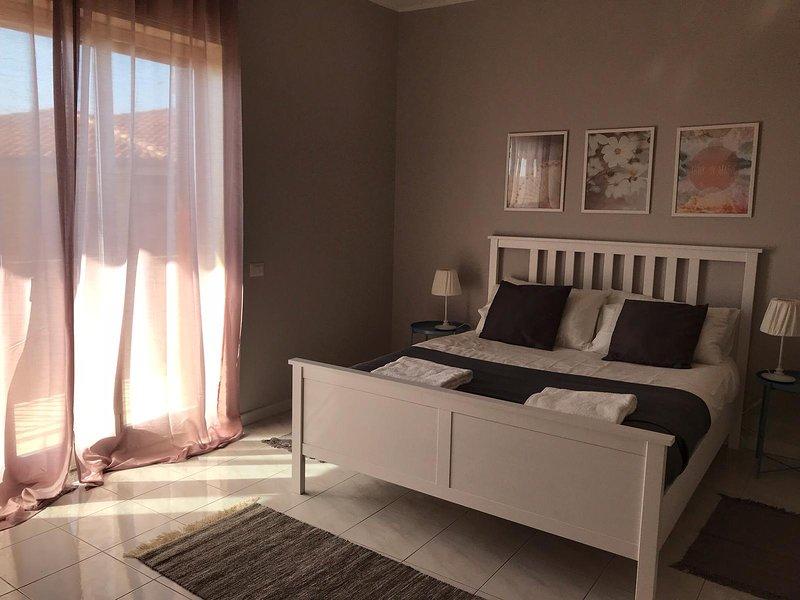 myharbour apartments, vacation rental in Tremestieri Etneo