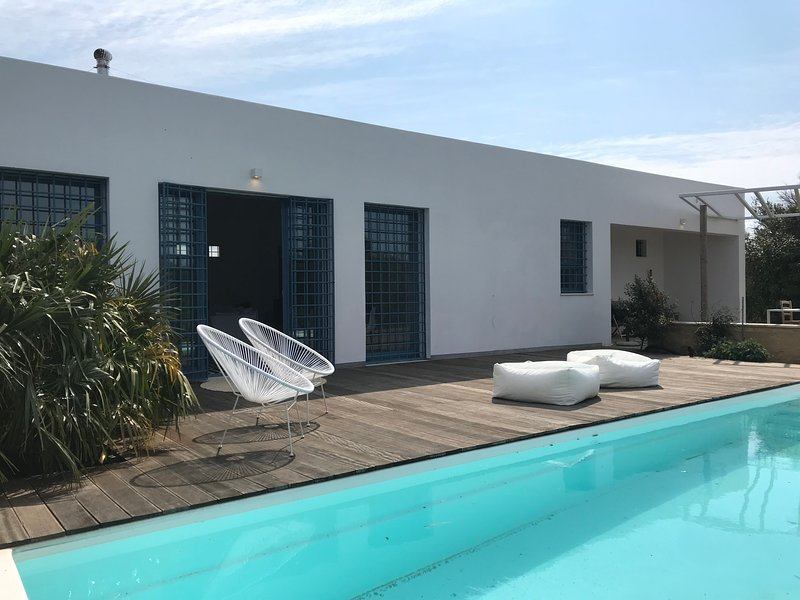 Casa Zabbara, holiday rental in Balestrate