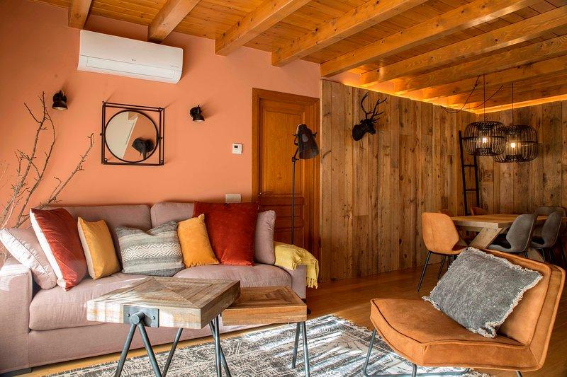 Apartamento Premium 50 1D – semesterbostad i Isil