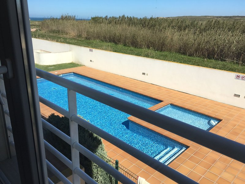 Baleal - Casas do Mar / Sea Houses, vacation rental in Baleal