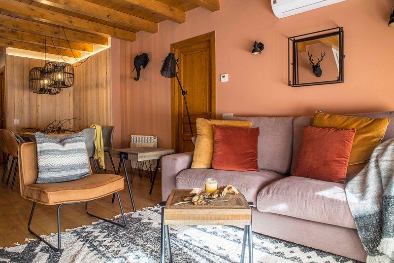 Apartamento Premium 50, 1E – semesterbostad i Isil