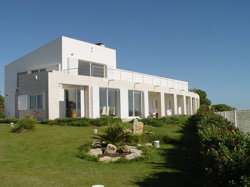 Villa Foz - New!, casa vacanza a Aldeia do Meco