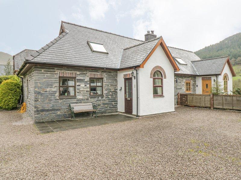 2 Stable Cottage, Dinas Mawddwy, holiday rental in Mallwyd