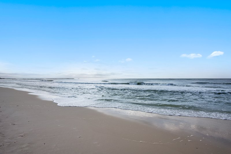 Beautiful Orange Beach, Alabama!