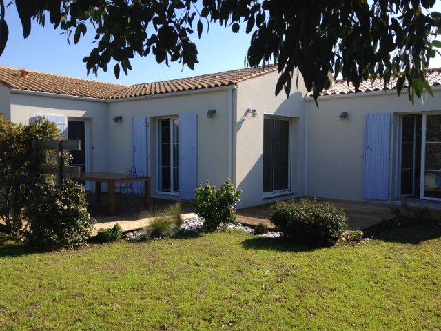 Vacances à l'île d'Oléron: maison bord de mer, location de vacances à La Cotinière