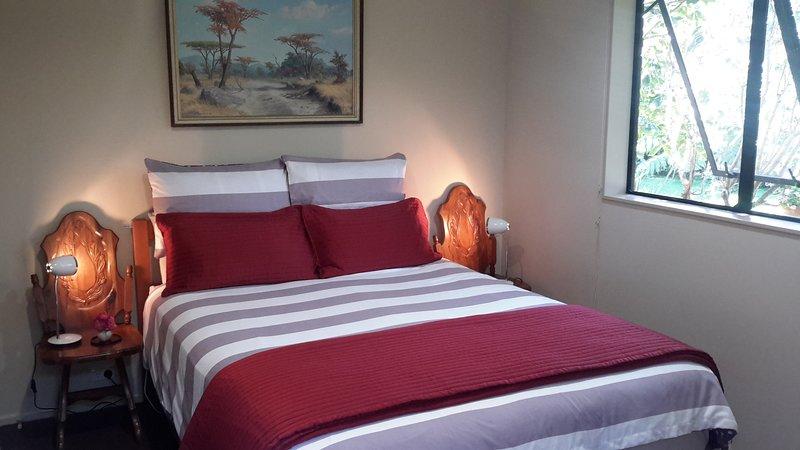 Jade Owl Bed and Breakfast - OWL 1, alquiler vacacional en Marlborough Region