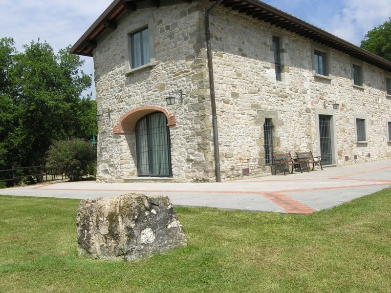 Villa in Vicchio ID 3570, holiday rental in Ricavo