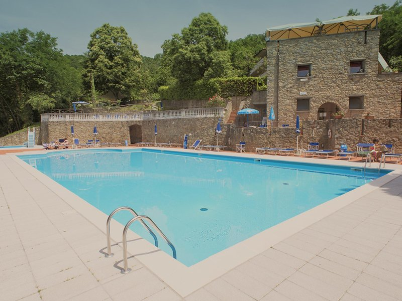 Residence a Pistoia ID 3765, holiday rental in San Momme