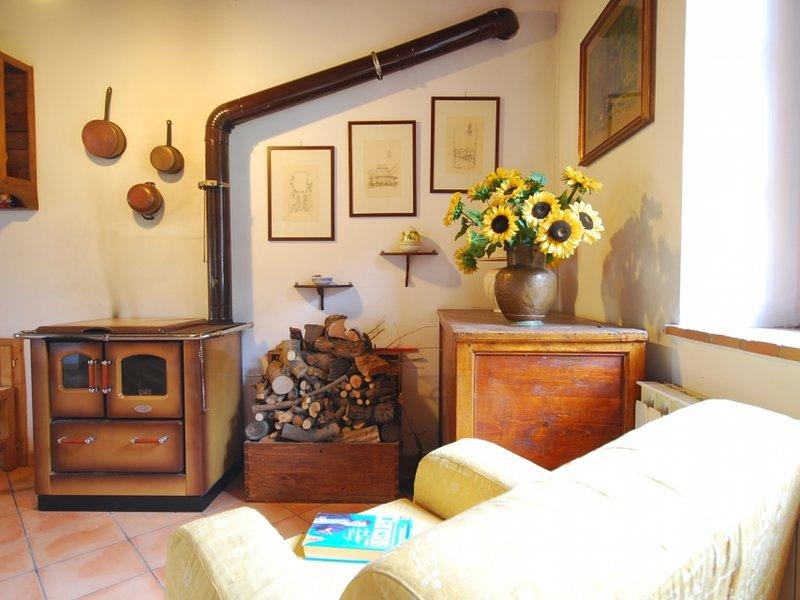 Villa in Seggiano ID 3688, location de vacances à Seggiano