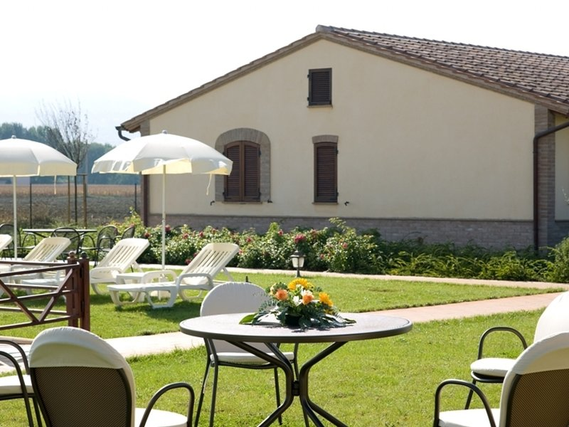 Country House in Cannara ID 3555, holiday rental in Passaggio