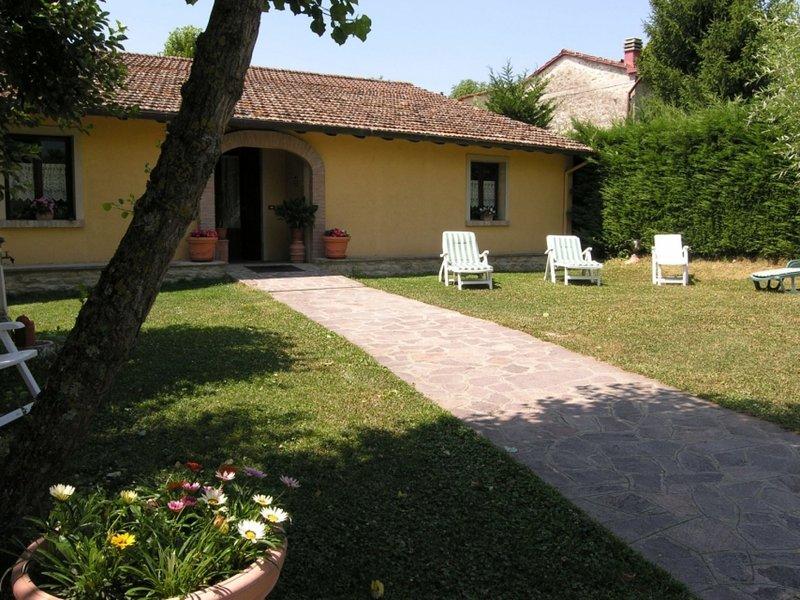 Villa in Vicchio Mugello ID 3618, holiday rental in Vicchio
