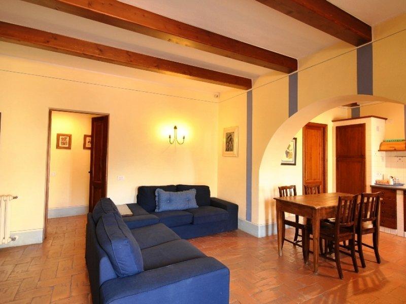Appartamento a Vagliagli ID 3528, location de vacances à Vagliagli