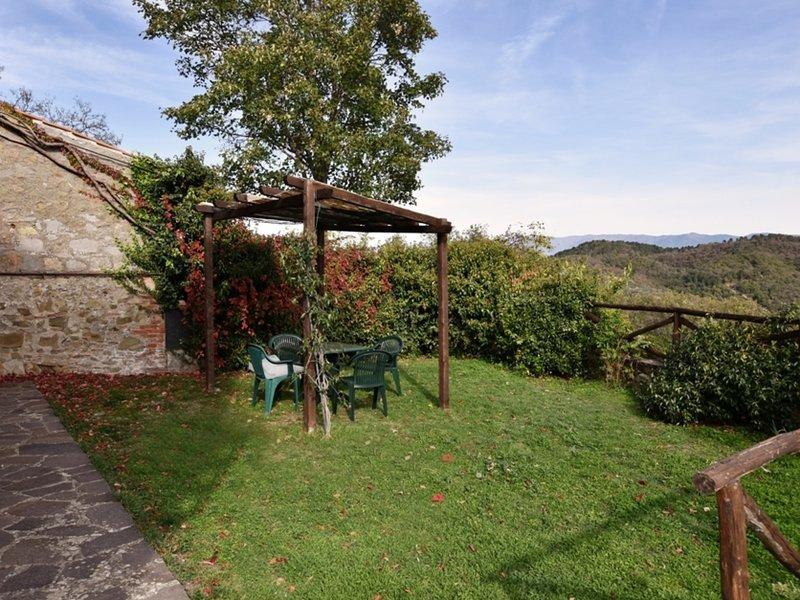 Appartamento a Gaiole in Chianti ID 3730, holiday rental in Gaiole in Chianti