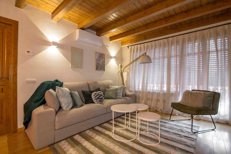 Apartamento Premium 48  2E – semesterbostad i Isil