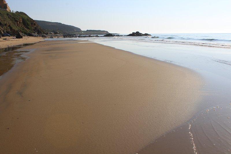 una vacanza da sogno nella costa più selvaggia della Sardegna, vakantiewoning in Marina di Arbus