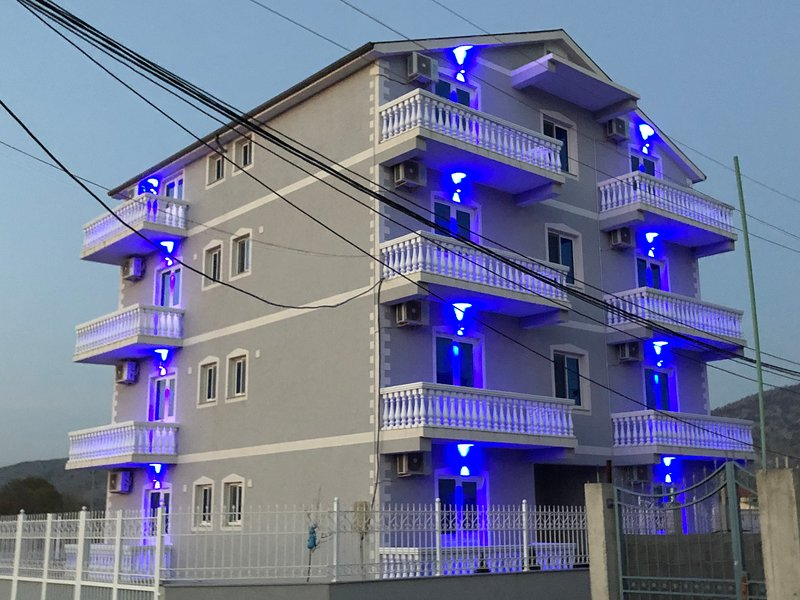 Apartments, holiday rental in Shkoder County