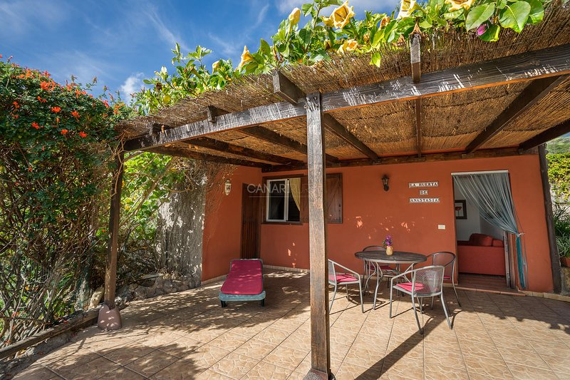 Charming Country house Candelaria, Tenerife, holiday rental in Candelaria