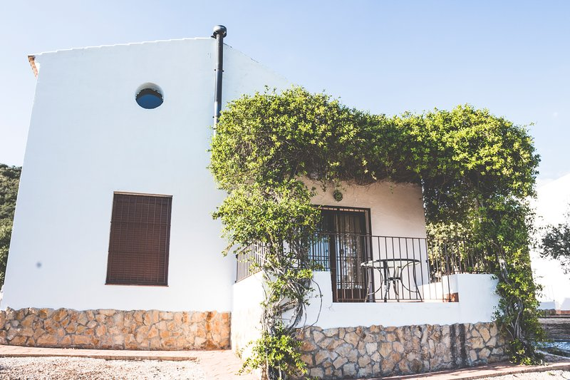 Amazing house with shared pool, holiday rental in Puente Genil
