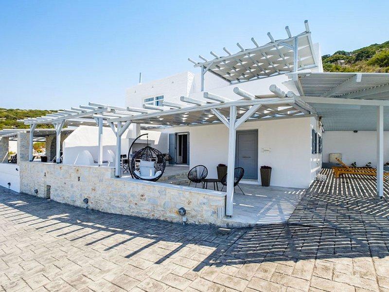 Villa Elitas II, vacation rental in Lefkes