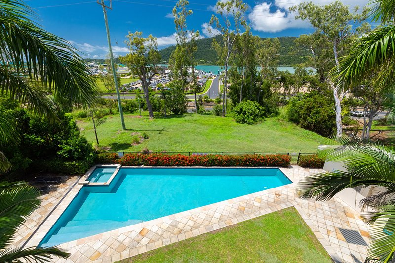 Le Jarden Vue Du Port - Airlie  Beach, holiday rental in Airlie Beach