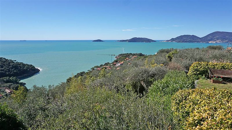Torre Belvedere Updated 2020 4 Bedroom Villa In Lerici With