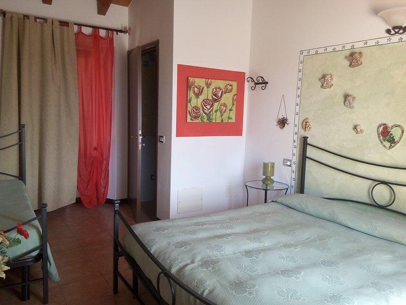 Appartamento Sole - Manerba del Garda, casa vacanza a Manerba del Garda