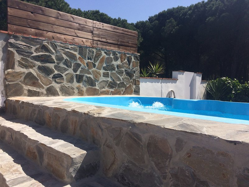 APARTAMENTO CON PISCINA PRIVADA, holiday rental in Conil de la Frontera