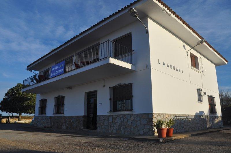 CASA RURAL 'LA ADUANA', location de vacances à Reguengos de Monsaraz