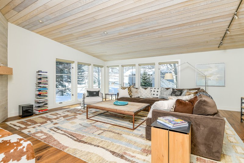 Onyx Haus, vacation rental in Sun Valley-Ketchum