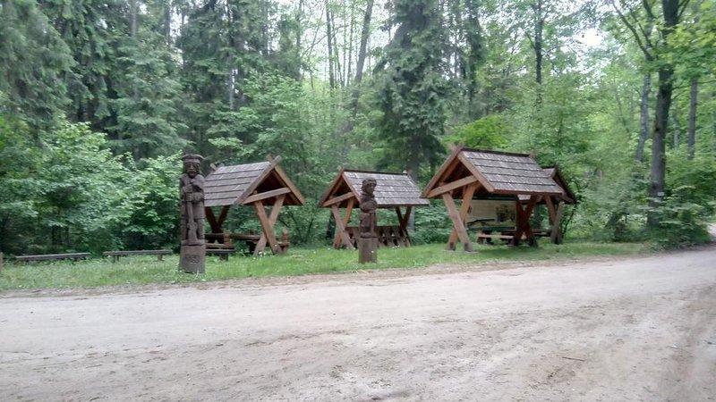 Krzemienna Chata, casa vacanza a Suprasl