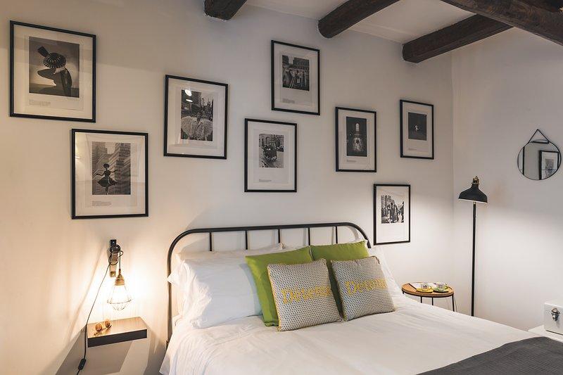 Casa Futura Retrò, nel cuore del Centro Storico, holiday rental in Salerno