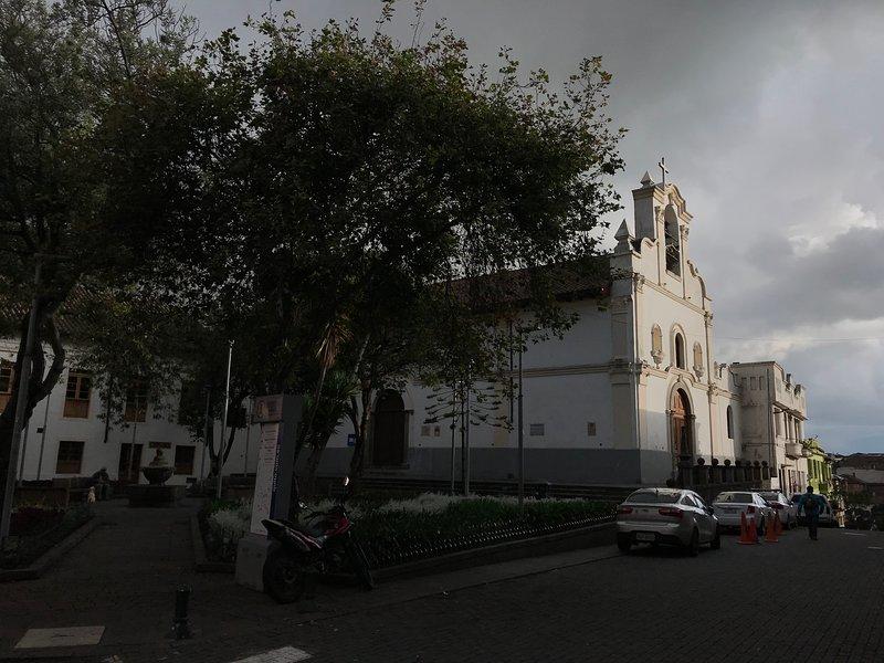 Apartment in 'Historic Center of Quito', casa vacanza a Sangolqui