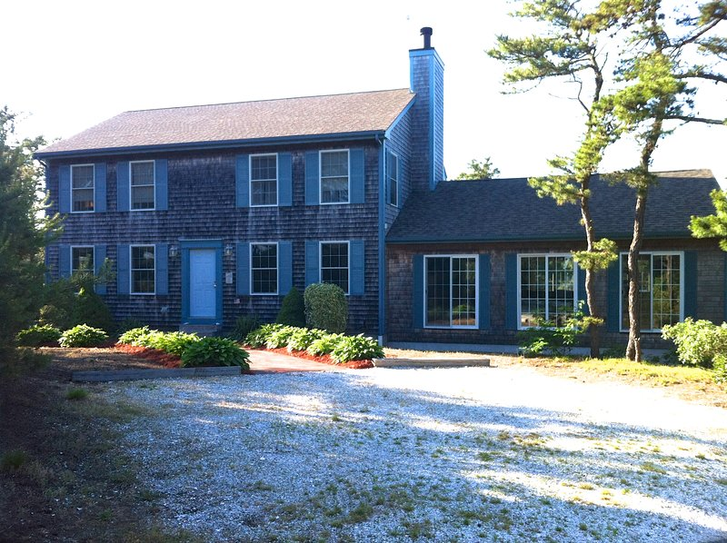 Great House! Great Location! Great for Vacation!!!, vacation rental in Truro