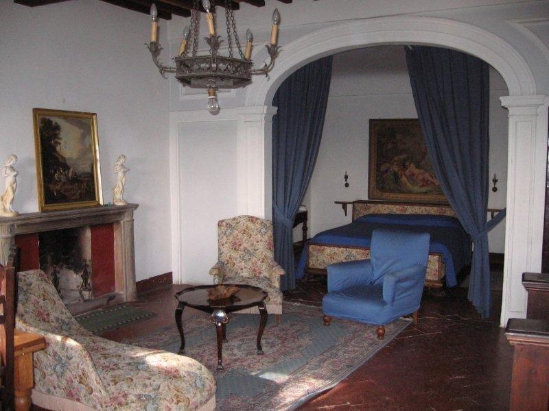 Residenza D'Epoca Alcova, alquiler de vacaciones en Lucignano