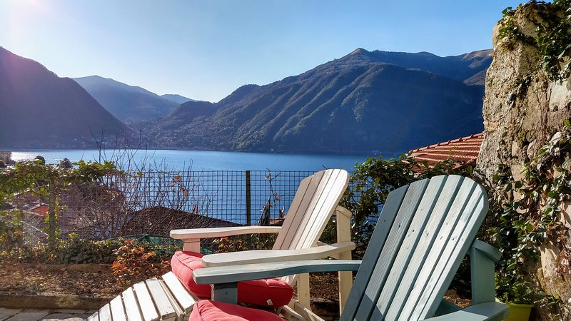 beautiful renovated apartment with private garden and terrific view rh tripadvisor com