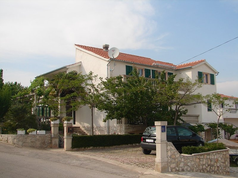 Kralj A3(4+1) - Vodice, vacation rental in Vodice
