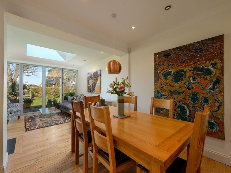 Fionn Gart, holiday rental in Gifford