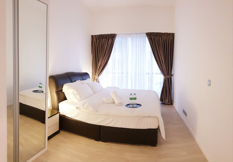 M City Kuala Lumpur Serviced Residence, holiday rental in Ampang