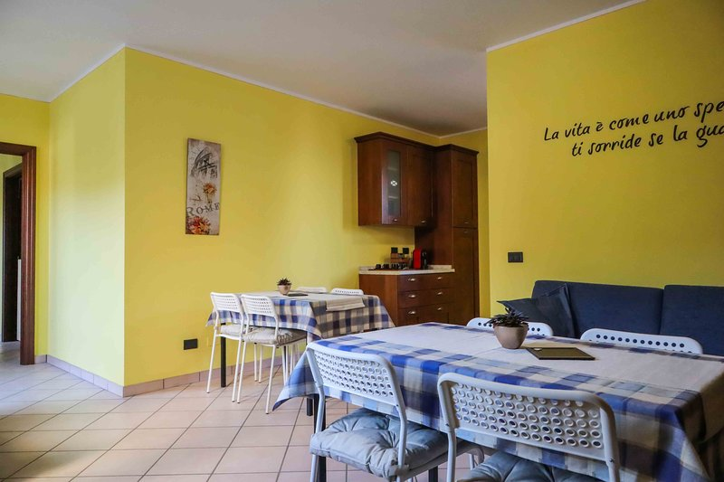 Al Piropo Affittacamere, vacation rental in Cavour