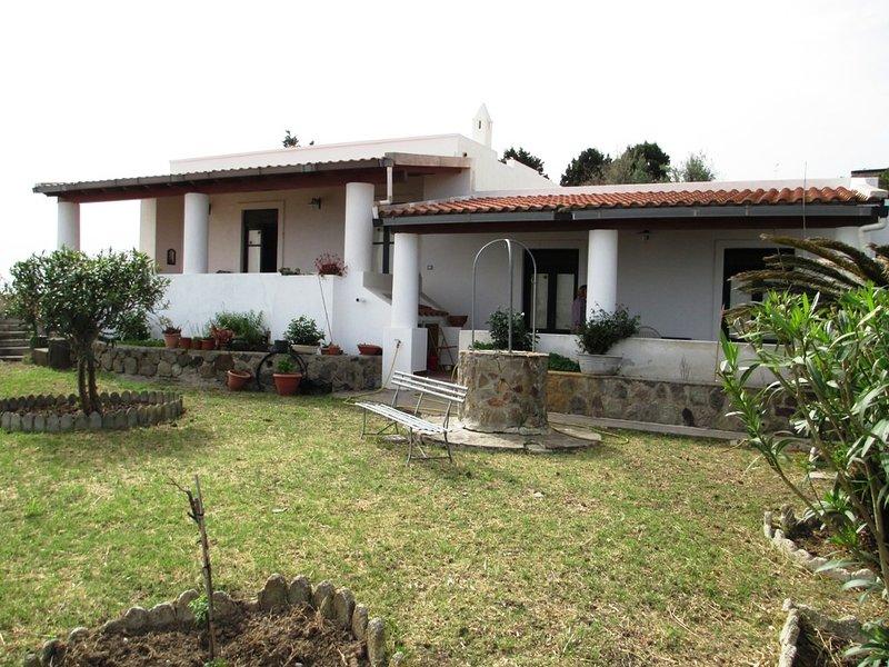 Casa della Madonnina, holiday rental in Pianoconte