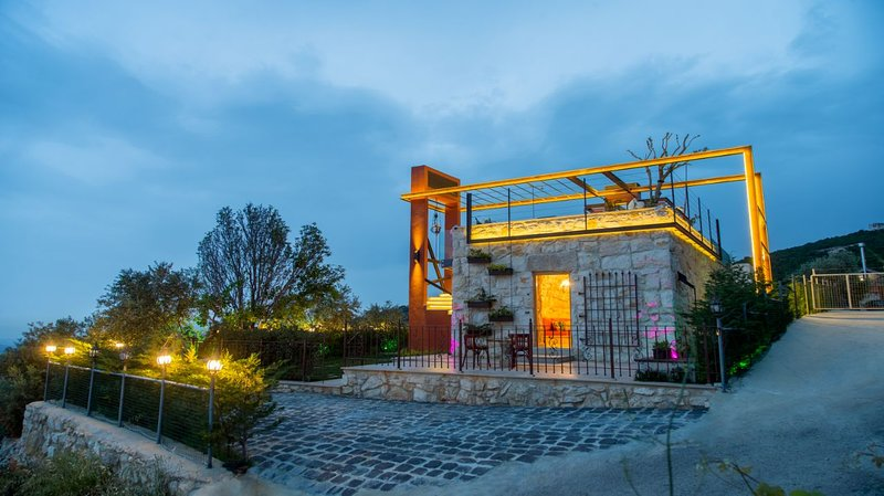 Zen Lifestyle Villa, alquiler de vacaciones en Bcharre