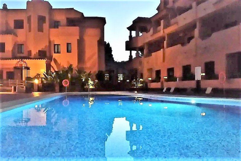 Up to 8 people in the Exclusive El Paraiso de Marbella Near Puerto Banus, holiday rental in El Paraiso