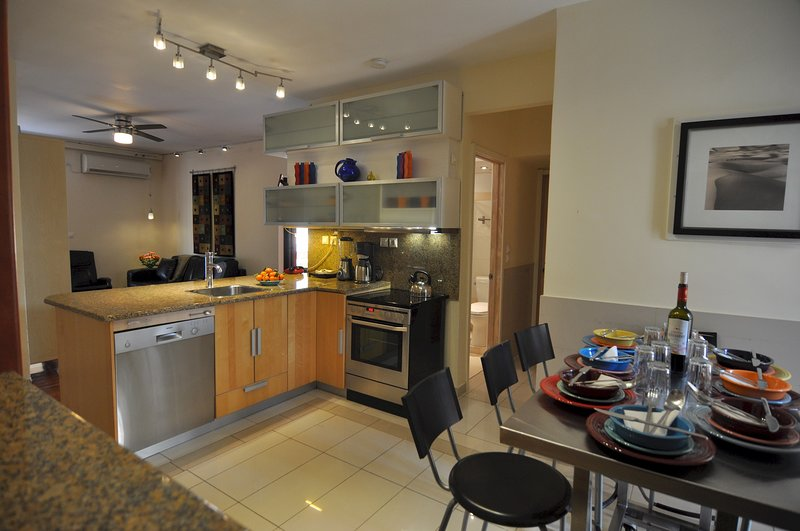 Acropolis View Beta penthouse, vacation rental in Athens