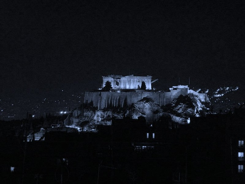 Acropolis Blue by RealGreece, holiday rental in Athens