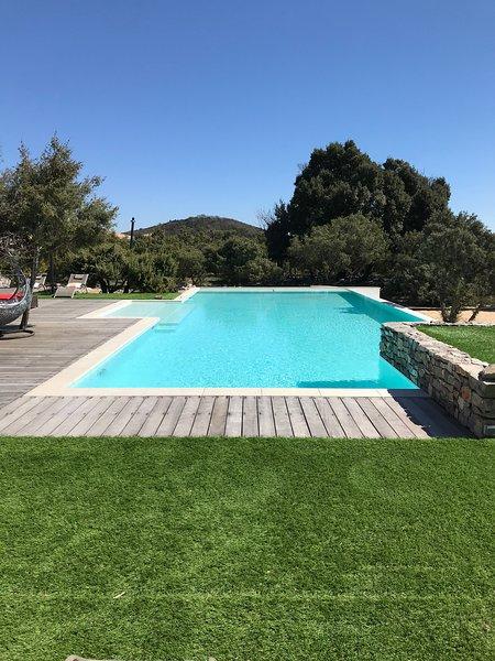 - Le DOMAINE du CADE - Villa de Charme 9 pers, aluguéis de temporada em Les Matelles