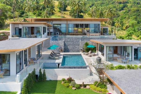 Villa Asi Koh Samui, holiday rental in Koh Phaluai