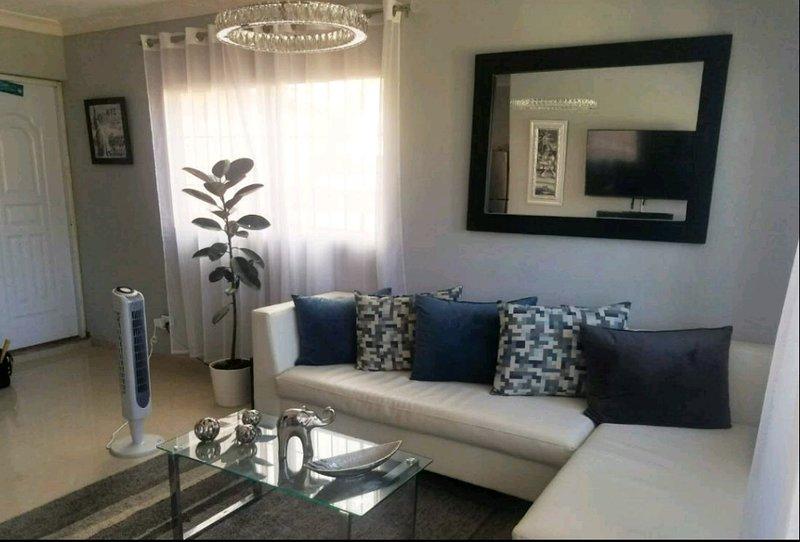 Beautiful 2 Bedroom Apartment, Ferienwohnung in Bani